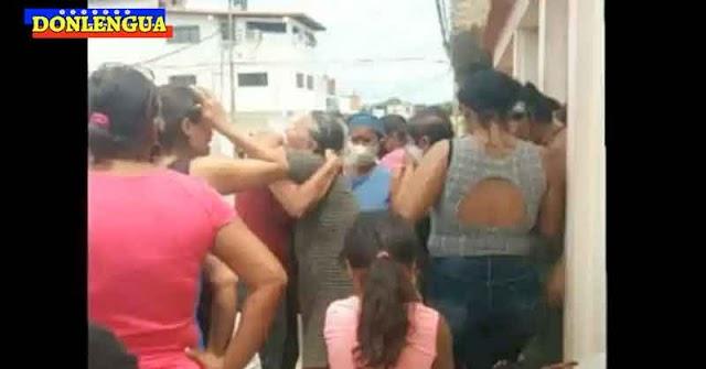 Dos náufragos rescatados en Margarita tras permanecer desaparecidos desde el viernes