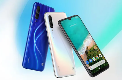 Xiaomi Mi A3 Android One Phone With 48-Megapixel Triple Camera Launched Price Features and More