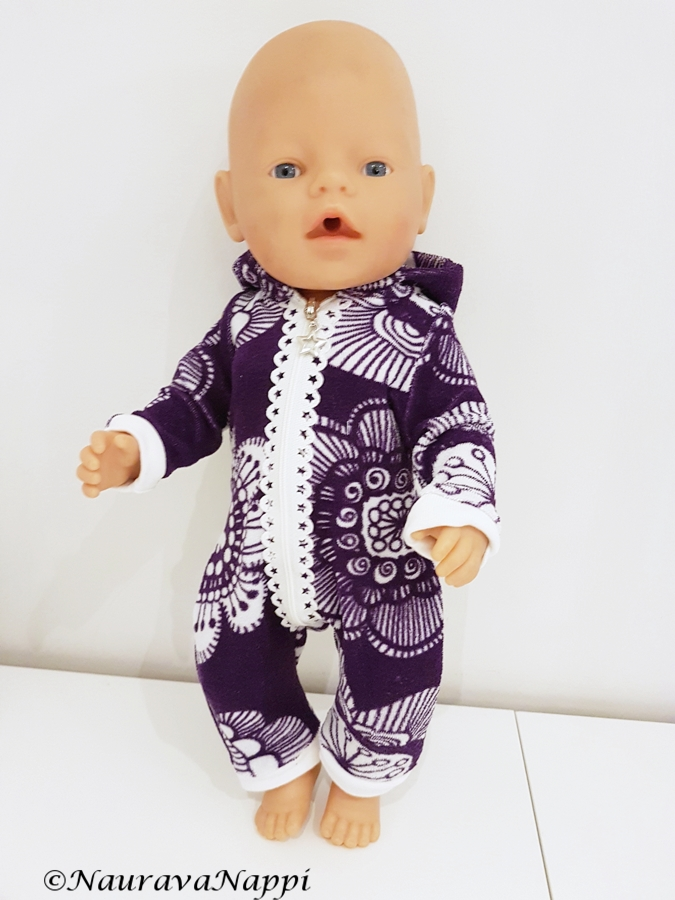 baby born vaatteet nukenvaatteet kaavat. Black Bedroom Furniture Sets. Home Design Ideas