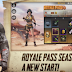 PUBG Mobile update: Introducing Royal Pass Season 10 — Fury of the Wasteland