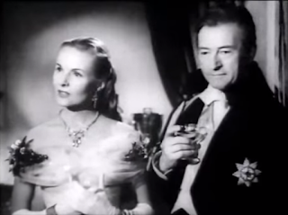 Claude Rains and Ann Todd The Passionate Friends