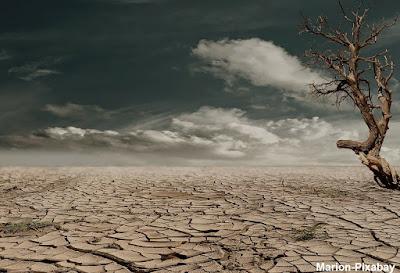 Clima, mudança climática, aquecimento global, seca, deserto, desertificação, efeito estufa
