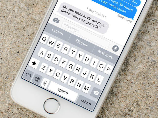 quicktype_responses_iphone_5_s_hero-640x480 QuickType: iOS Keyboard Usage Guide for iPhone and iPad Technology