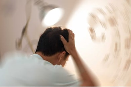How to get rid of dizziness with the help of natural remedies.