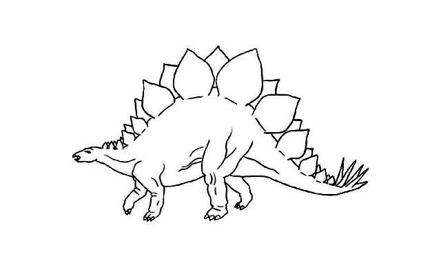 imagenes dinosaurios para imprimir