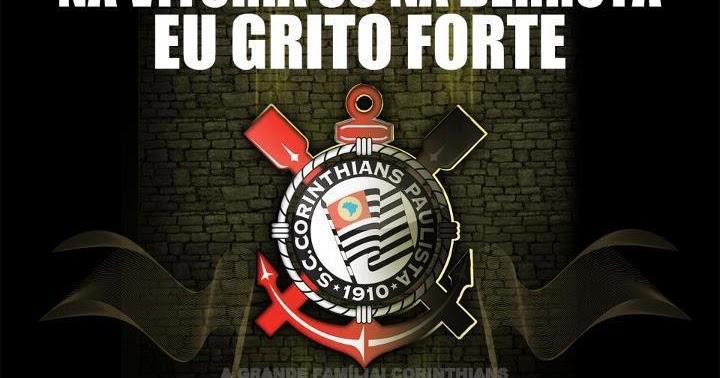 Imagens Do Corinthians Com Frases Para Facebook