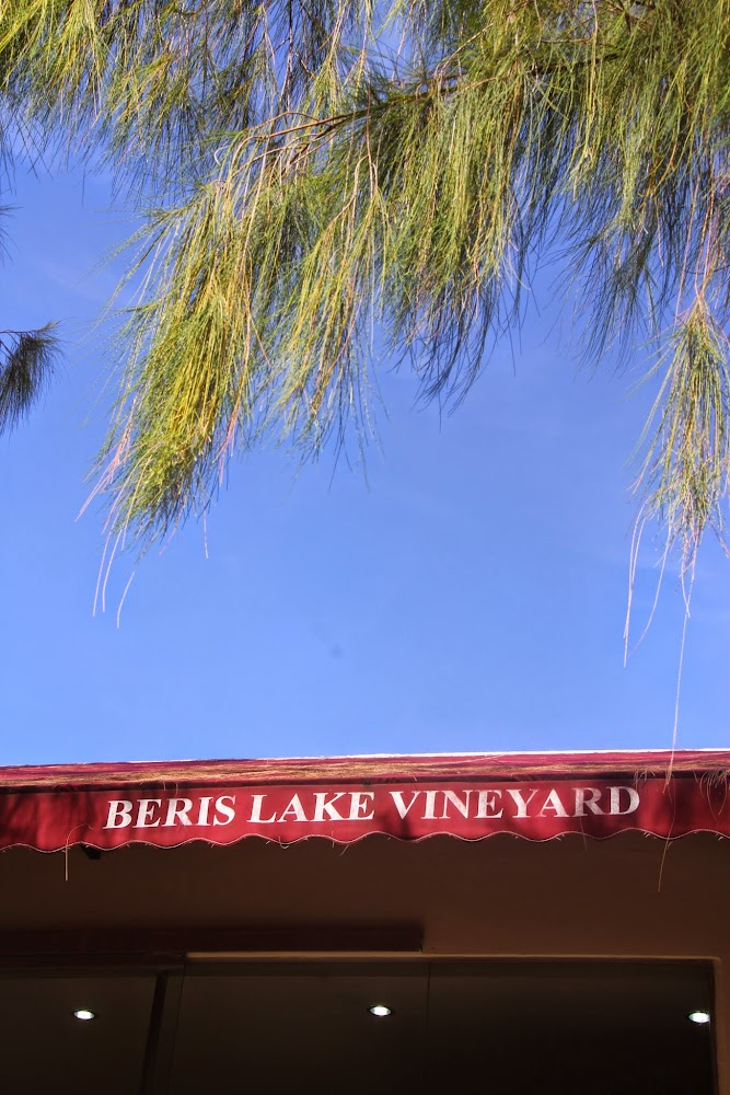 Beris Lake Vineyard