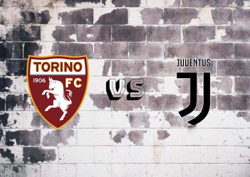 Torino vs Juventus  Resumen y Partido Completo