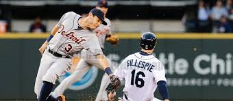 Tigers vs Mariners on Wednesday