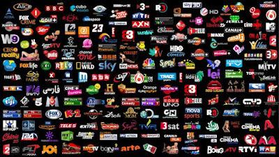 شرح تركيب سيرفر ايبي تي في IPTV على برنامج  CherryPlayer