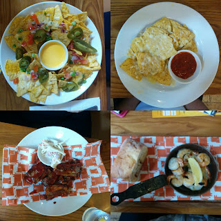Beefeater Starters #Review