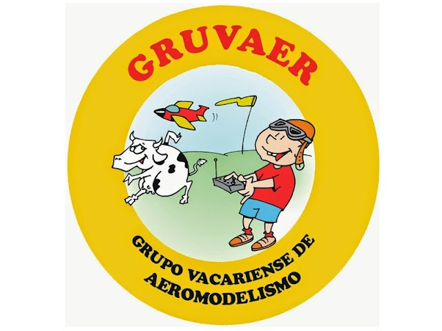 GRUVAER - Grupo Vacariense de Aeromodelismo