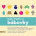 Recenzia: Bábovky (audiokniha) - Radka Třeštíková
