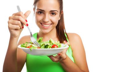Elige Alimentos saludables