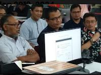 Inilah, Isi Petitum Tim Hukum Prabowo Subianto - Sandiaga Uno Dalam Sidang MK