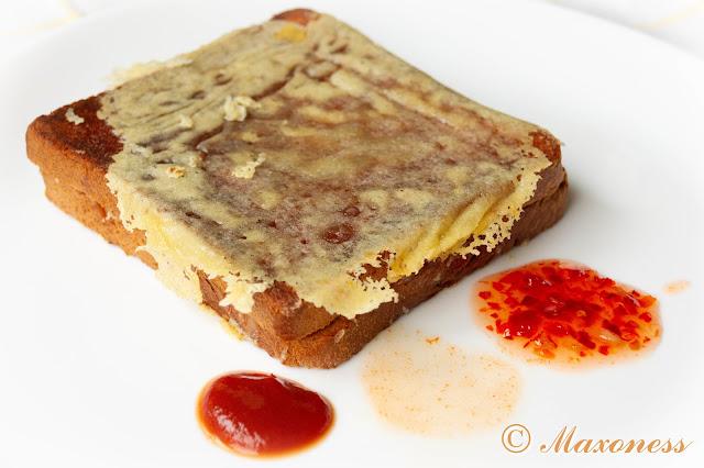 Сырный сэндвич №1 от Джейми Оливера