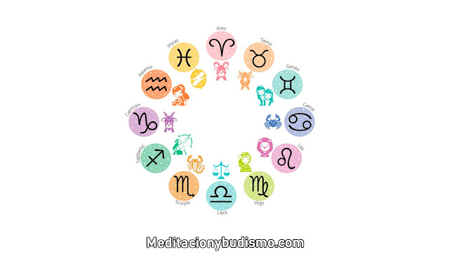El color ideal para tu signo zodiacal