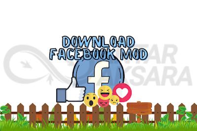 Download GB Facebook Mod Versi Terbaru