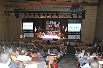Fórum Regional do Varejo defende a experiência e eficiência para superar crise