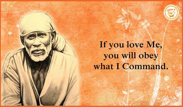 A Couple of Sai Baba Experiences Part 1672