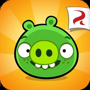 Bad Piggies HD v1.9.1 (Mod Muitos Ganhos)