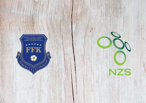 Kosovo vs Slovenia -Highlights 11 October 2020