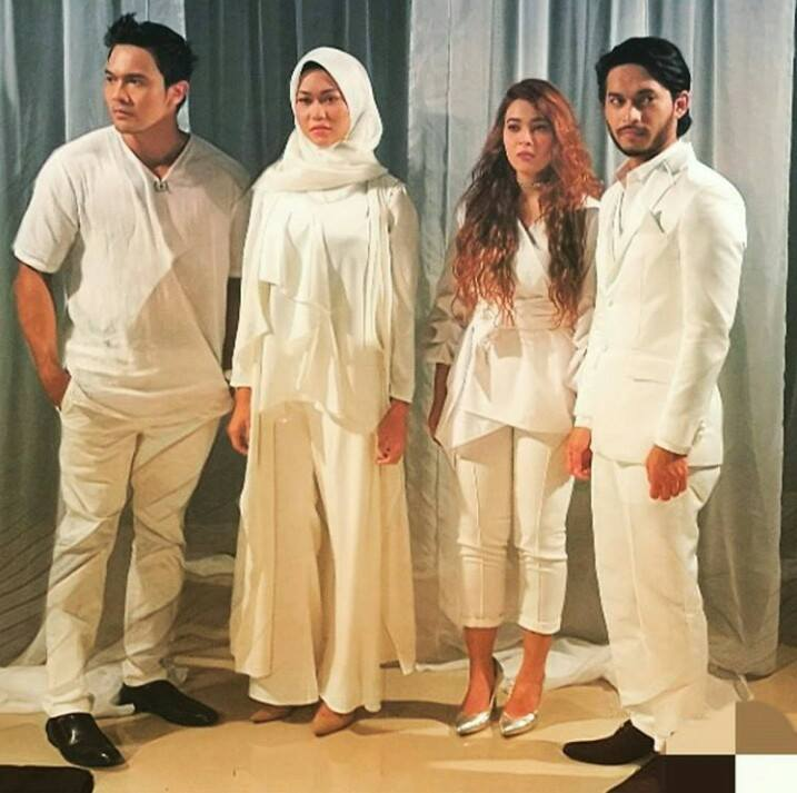 Miss Banu Story Sinopsis Drama Zahir Tak Terucap Akasia Tv3