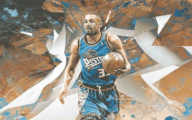 Grant Hill au Hall Of Fame   PistonsFR, actualité des Detroit Pistons en France