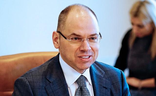 Хочете покуражитися - поїхали до реанімації: Степанов жорстко відповів підприємцям з приводу карантину вихідного дня