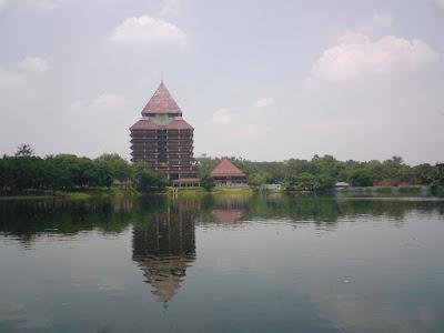 4 Cara Memilih Universitas Terbaik di Indonesia