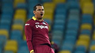 West Indies vs Afghanistan 1st T20I 2017 Highlights