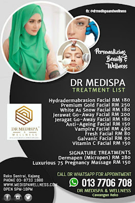6 Kebaikan Dermapen , rawat kulit tanpa laser dan bahan kima bahaya, rawatan semulajadi , beauty is pain. Dermapen membaiki tekstur Kulit Muka di Dr Medispa and wellness
