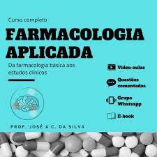 Ensino de Farmacologia Aplicada 2.0