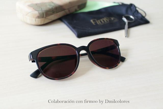 gafas de sol firmoo