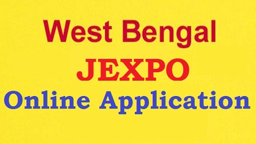 WEBSCTE West Bengal JEXPO Online Application