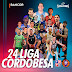 Comienza la Liga Cordobesa 2021