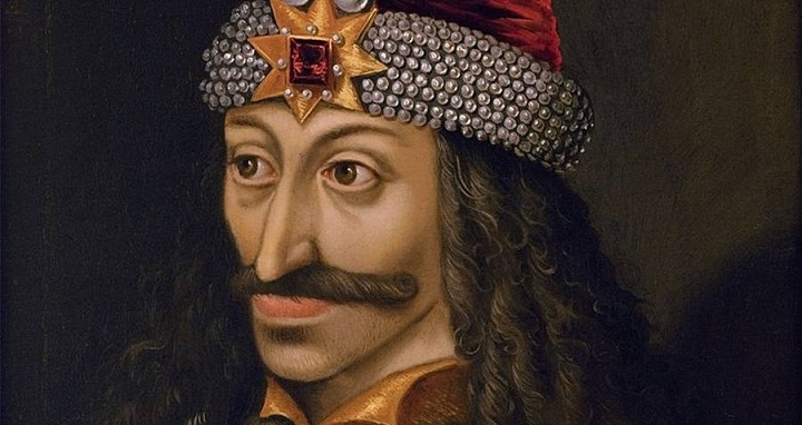 Dracula, Sosok Pembantai Paling Kejam Sepanjang Sejarah