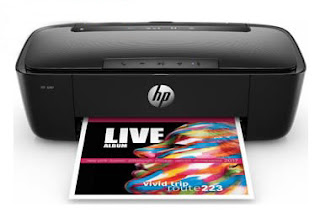 HP AMP 130 Printer Driver Download