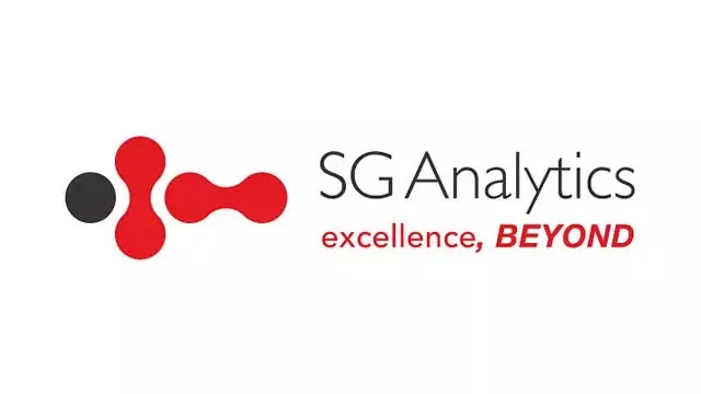 SG Analytics on hiring spree, to increase its manpower by 20 % this fiscal