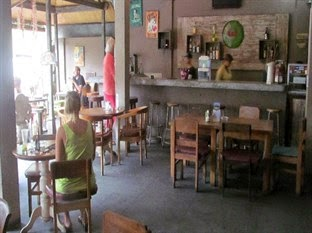Hostel Ubud Bali