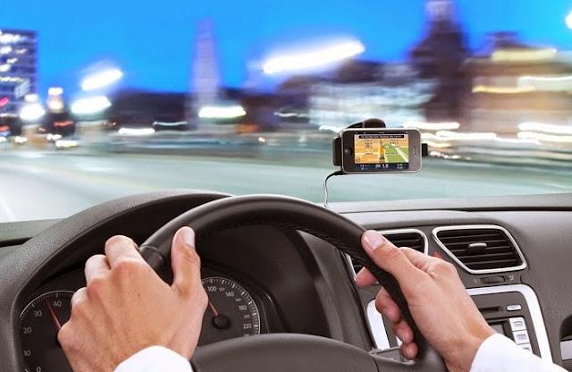 Onde comprar GPS de carro em San Diego