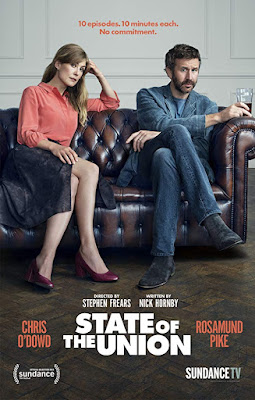 State of the Union SundanceTV