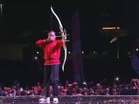 Hasil SEA Games Terburuk, Ini Tanggapan Jokowi
