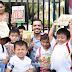 Elías Lixa ha entregado ya más de 6 mil libros