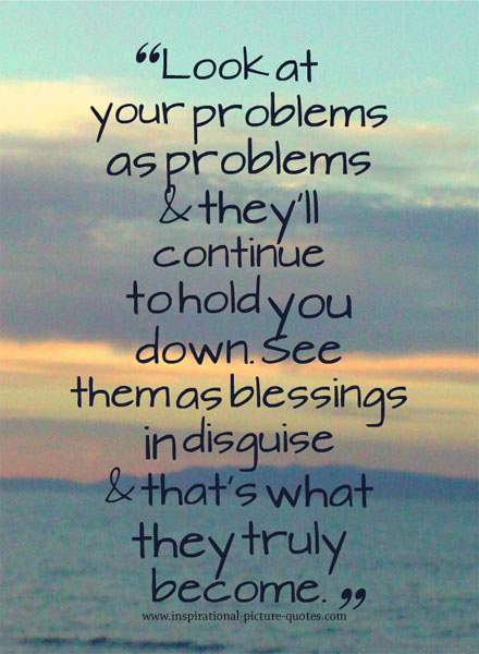 Inspirational Quotes About Family Problems on QuotesTopics