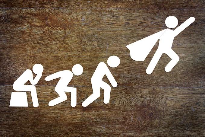 5 dicas de desenvolvimentos pessoal para aplicar no seu cotidiano