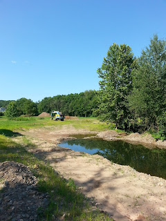 Pennsylvania gravel quarries for sale