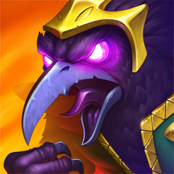 Download MOD APK Mighty Party: Legends of Battle Heroes Latest Version