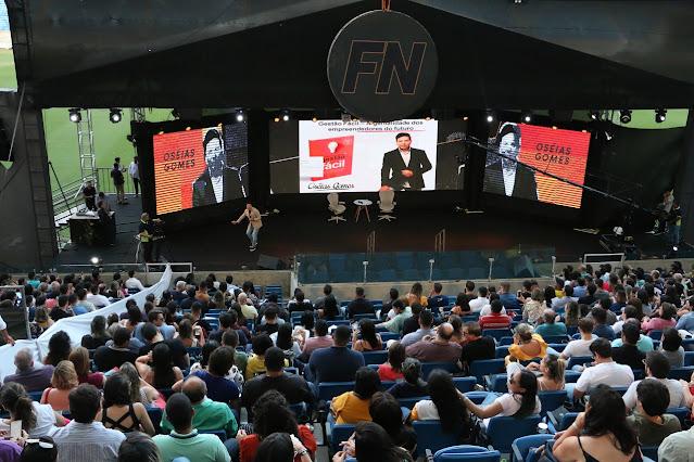 Evento 100% virtual, Fórum Negócios Experience 2020 conta  atrações nacionais e internacionais