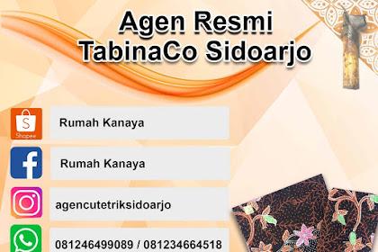 Daftar Agen Tabinaco di Kotamu